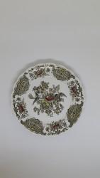 """DEKORATYVINĖ, SERVIRAVIMO LĖKŠTĖ """"GARDEN"""", Kaulinis porcelianas"""